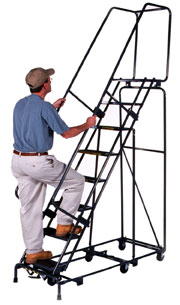 Ladder Line Card Sold Nationwide By Indoff